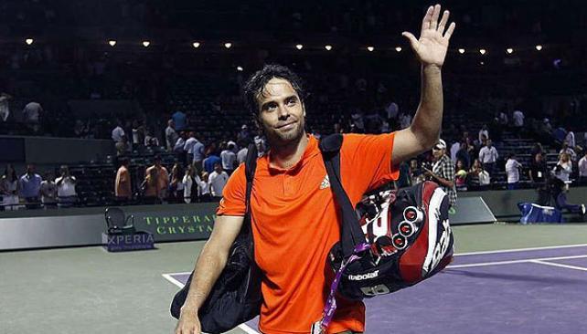 El chileno llegó a ser 5to en el ranking mundial. Ayer le dijo adiós al tens. (Foto: Captura web)