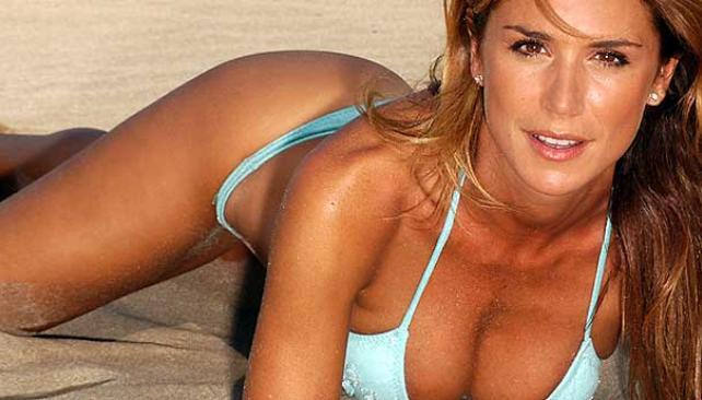 Flavia Palmiero, ¿la novia de Pablo Mouche?
