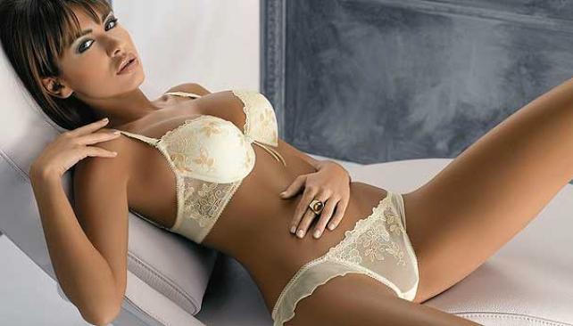 "Natalie Siwiec, la ""Larissa Riquelme"" polaca."
