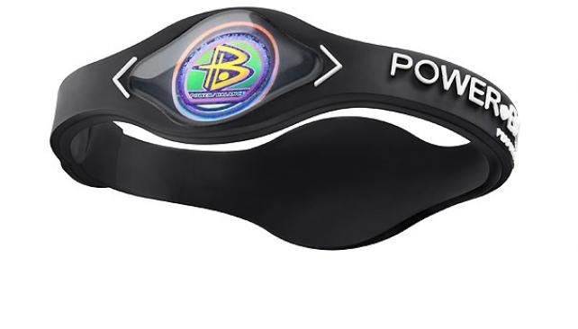 La famosa pulsera Power Balance es un fraude.