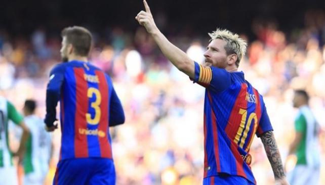 Barcelona vs. Sevilla EN VIVO se enfrentan por la Liga española