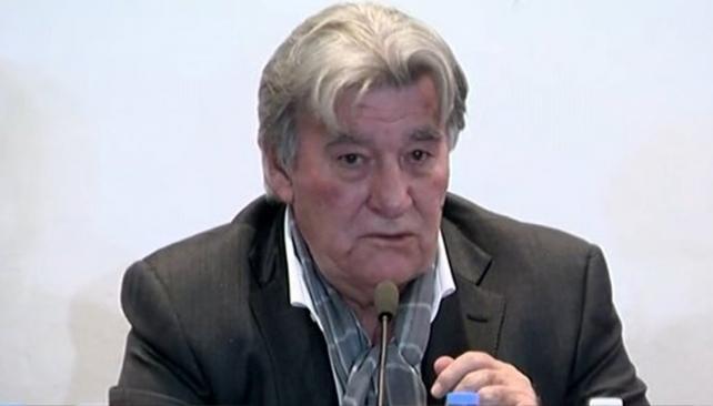 Nación aceptará rescindir el contrato por Fútbol para Todos