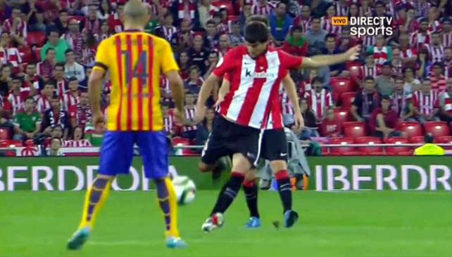 Video el golazo al barcelona de san jos en la final de - Barcelona san jose ...