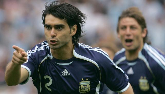 Ayala se incorporará al trabajo de las selecciones nacionales