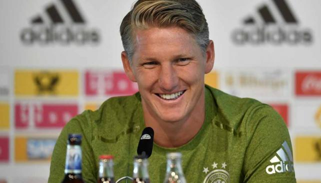 El llanto de Bastian Schweinsteiger en su retiro de la selección | Deportes