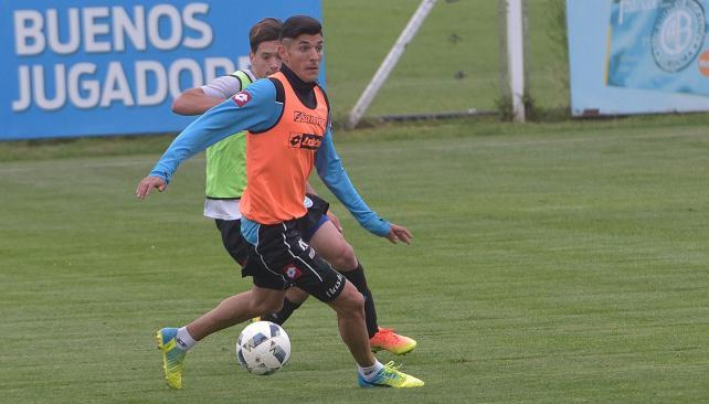 Lanús le empató el partido a Belgrano sobre la hora