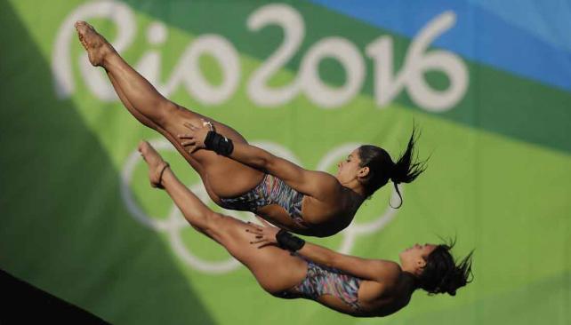 Rio 2016 resumen de lo que lo que dejo parte 1