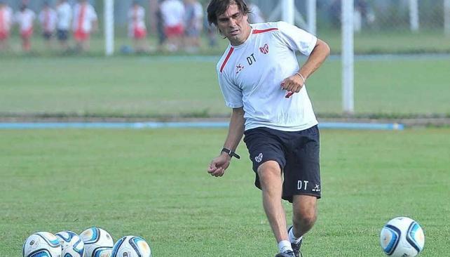 Carlos Mazzola: el fútbol como estilo de vida
