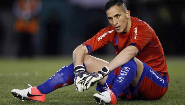 Pablo Migliore, acusado de encubrir un homicidio (Foto: web).