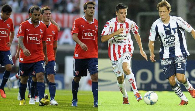 Independiente podría jugar junto a Talleres e Instituto en la próxima temporada de la B Nacional.