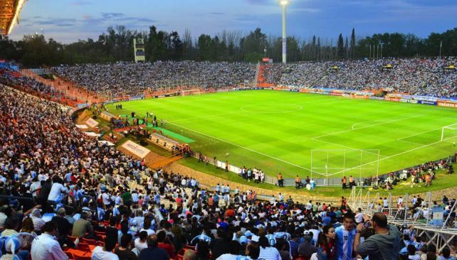 Messi está bien y jugará ante Uruguay