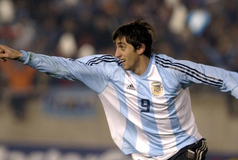 Diez delanteros importantes que nunca se afianzaron en la selección argentina