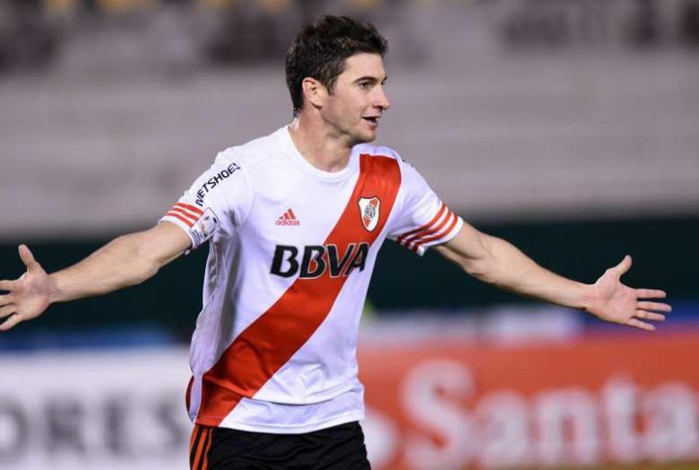 """Los 15 jugadores más """"caros"""" de la Primera del fútbol argentino"""