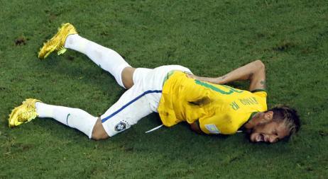 Por lesión, Neymar se pierde el debut con el Barcelona