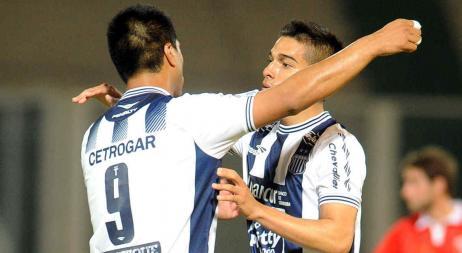 Talleres, sin jugar bien, le ganó a Ferro en La Pampa y se prende